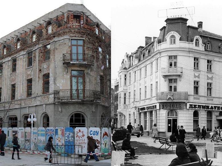 """Цялостно реставриран, хотел """"Москва"""" отваря врати до края на годината"""