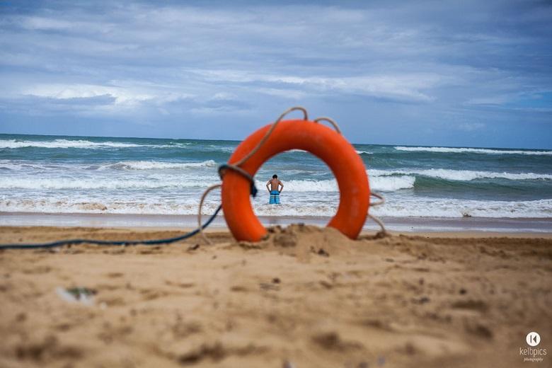 Да се осигури водно-спасителна дейност на 5 неохраняеми плажа предлага областният управител