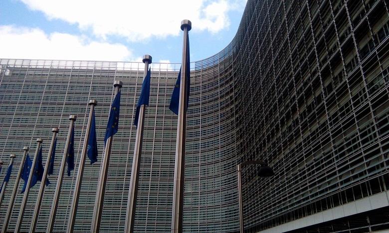 Областният управител е на информационна визита в Брюксел