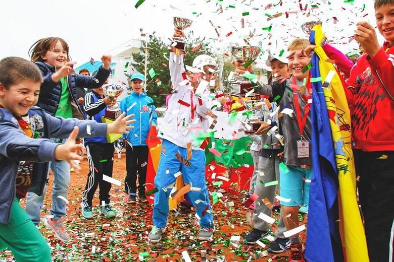 Започна записването за тенис турнира ROYAL CUP 2018 в Албена