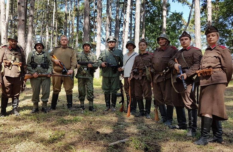 Три армии от Втората световна война оживяват в Нощта на музеите в Каварна