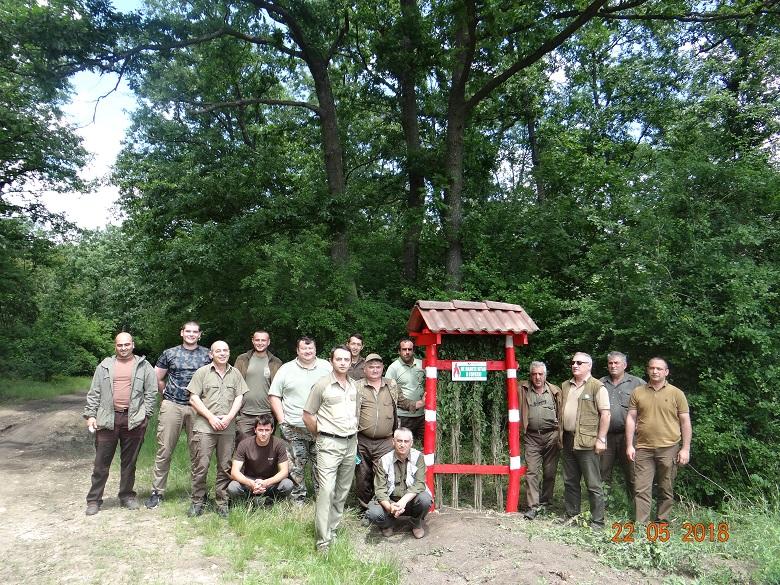 Лесовъди дискутираха стопанисването на горите в Добричко