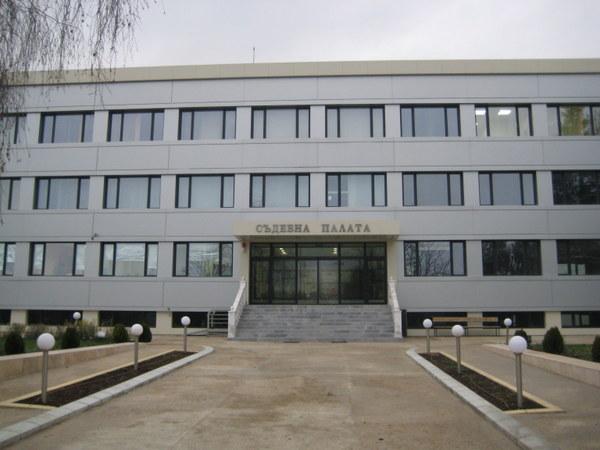 Магистрати от Литва посетиха Районен съд - Балчик