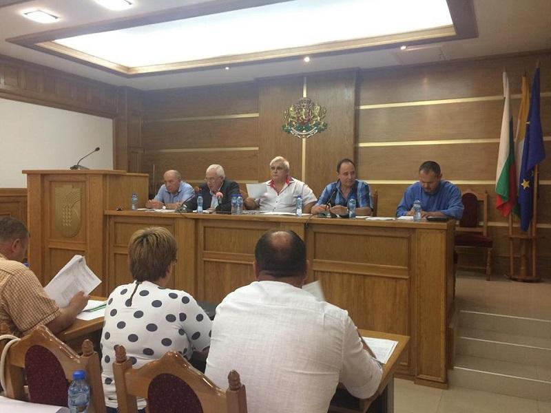 Заради птичия грип в Стефаново заседава извънредно ОбС на Община Добричка