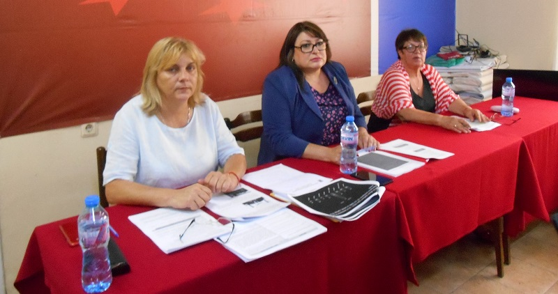 Мая Димитрова: Ако БСП управляваше 31 586 граждани нямаше да напуснат страната