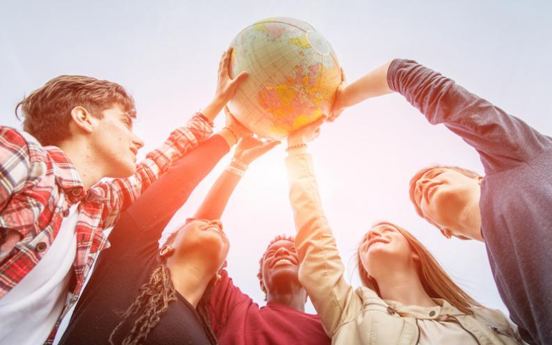 Днес е Световният ден на човечеството