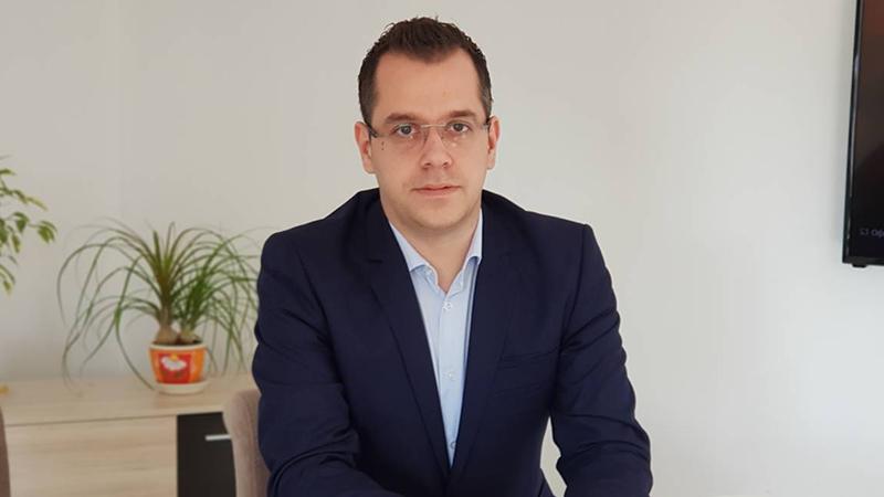 """Кметът Йордан Йорданов с изнесена приемна в ЖК """"Добротица"""" тази вечер"""
