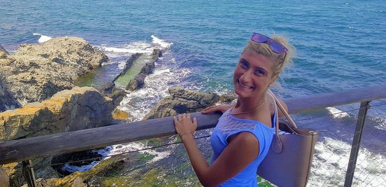 Радосвета Симеонова продължава в конкурса Мис BGathletic.com 2018, да я подкрепим!