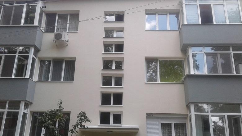 Девет са вече санираните блокове в Добрич