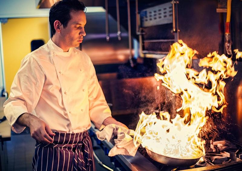 Днес готвачите отбелязват своя професионален празник