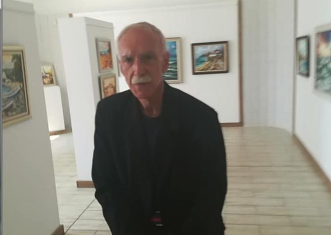 Ловък измамник от Испания се представя за професор по археология и обикаля културните институции в Добричко