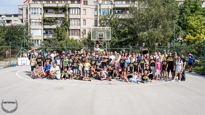 Втори турнир по стрийтбол проведоха в Добрич