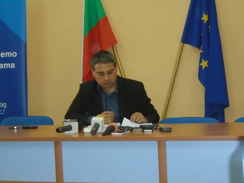 Областният управител подкрепя инициативата на ТИСПОЛ за Ден без загинали на пътя