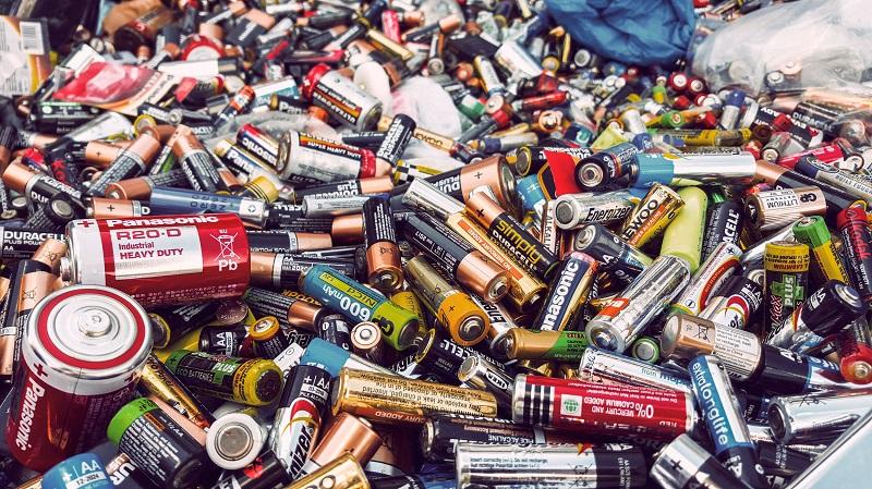 20 кг негодни за употреба батерии и 460 кг електрическо и електронно оборудване предадоха за рециклиране в Тервел