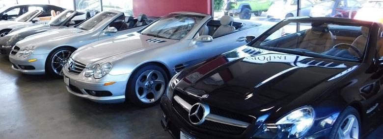 Проверяват доходите на стотици собственици на луксозни коли по Северното Черноморие