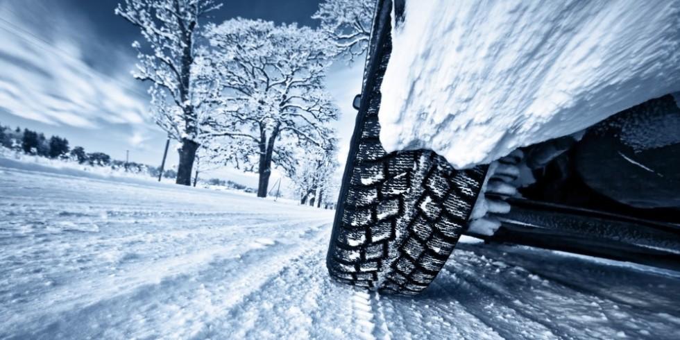 От 15 ноември караме със зимни гуми