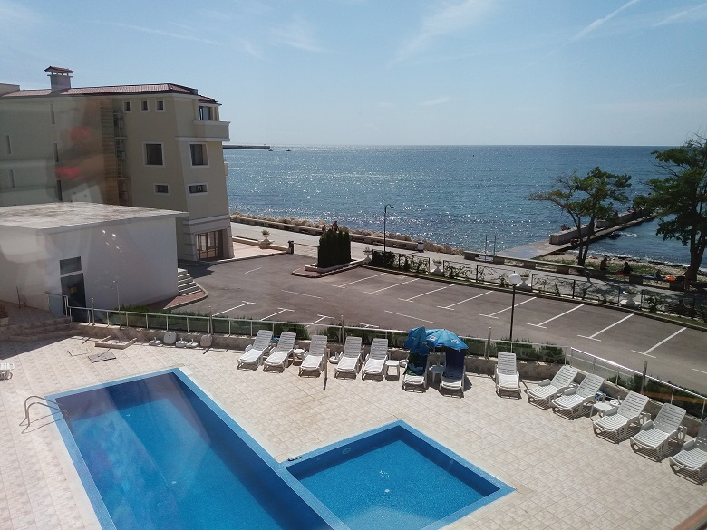 НАП продава на таен търг апартамент край морето в Балчик