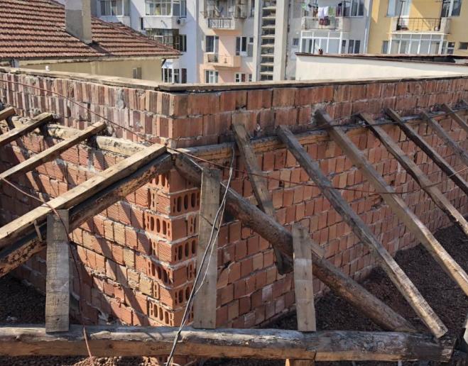 В ход са ремонтите на културни институции в Добрич, стартирали с подкрепа на депутатите от ГЕРБ