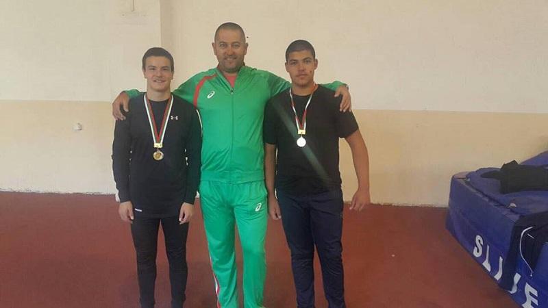 "Два златни медала завоюва СКЛА ""Добрич"" на лекоатлетически турнир"