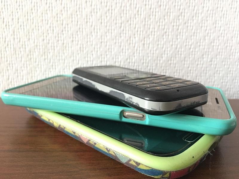 Теленор изкупува стари мобилни устройства