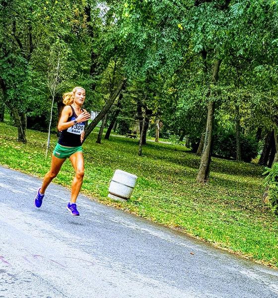 Симеонова стана вицешампионка, но пропуска Балканиадата по крос кънтри