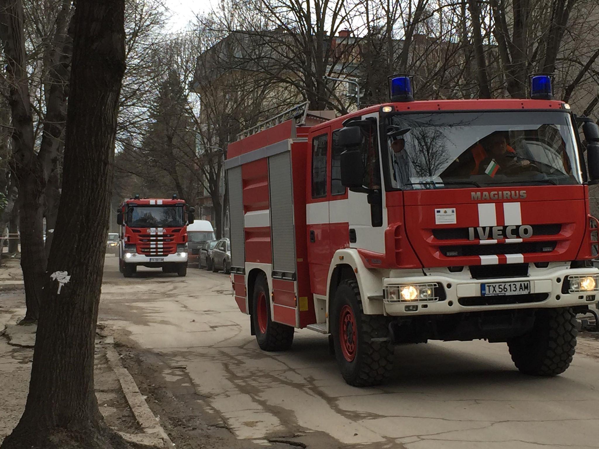 43 лъжливи сигнала за пожари в Добричко от началото на годината, глобата е до 20 000 лева