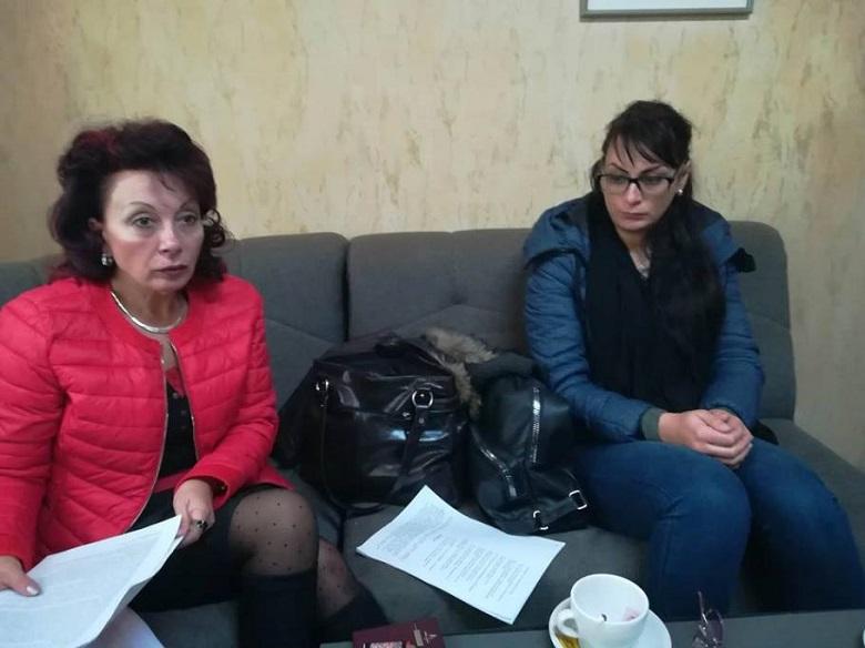 Майка и дъщеря от Добрич заплашени с екстрадиция в Кипър, ако държавата не се намеси