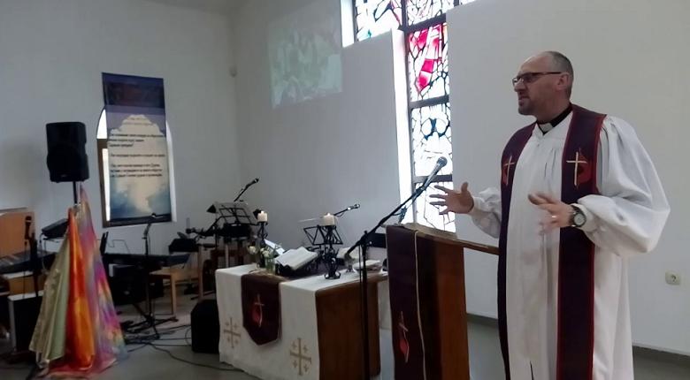 Евангелските общности в Добрич излизат на мирен протест срещу новия Закон за вероизповеданията