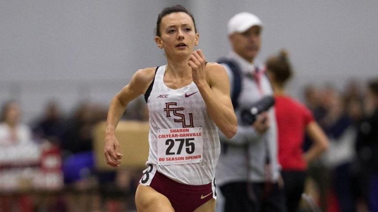 Милица Мирчева с нова поправка на националния рекорд на 5000 м за жени в зала
