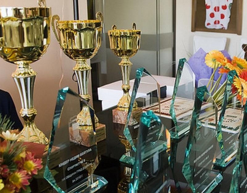 15 номинации за Спортист на годината на Добрич