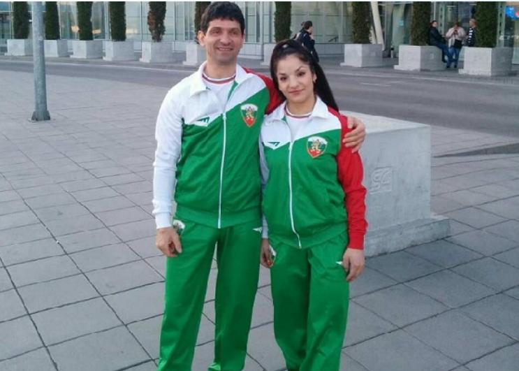 Даяна Димитрова отново е хваната с допинг