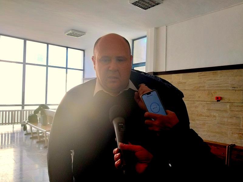 Мариян Жечев: Не се чувствам виновен за това, в което съм обвинен