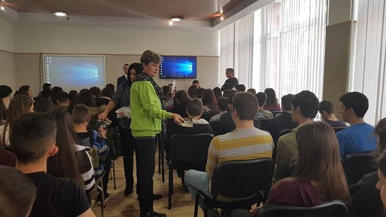 Кампания срещу катастрофите с млади хора стартират Община, Областна управа и ОД на МВР
