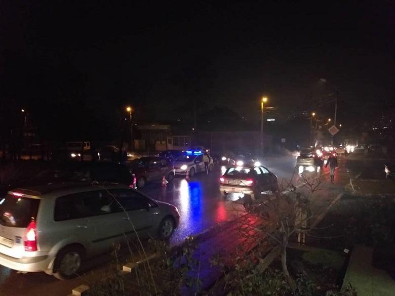 """Лек автомобил удари възрастна жена по ул. """"Христо Ботев"""""""