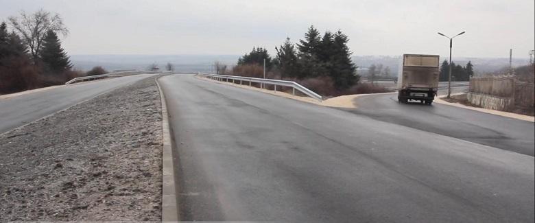 Кога ще приключат ремонтите на околовръстното на Добрич и пътя за Албена?