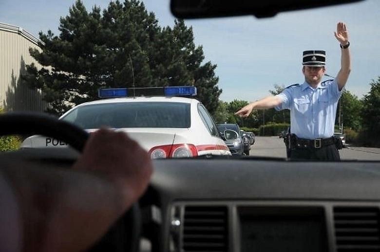 Скандал възникна между шофьори, единият е бил под влияние на два вида наркотици