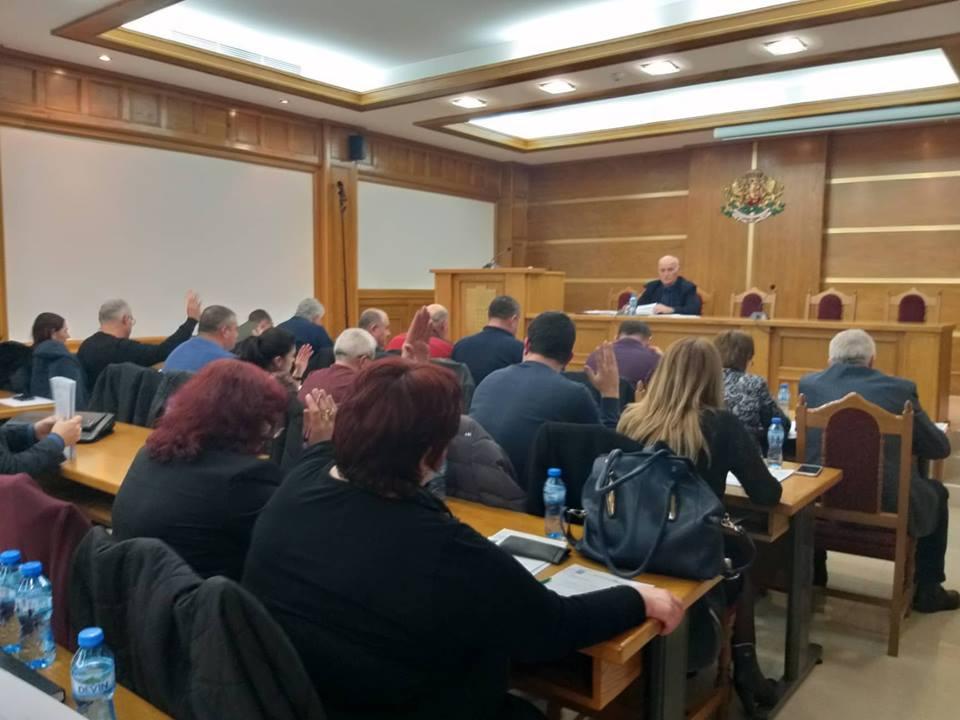 Съветниците на Община Добричка ще заседават в последния ден от месеца