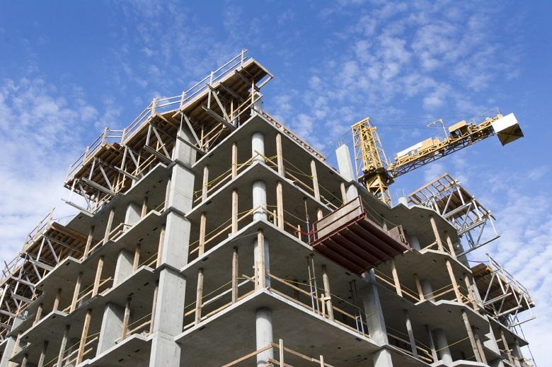 Добричка област е на осмо място в страната по новопостроени жилищни сгради