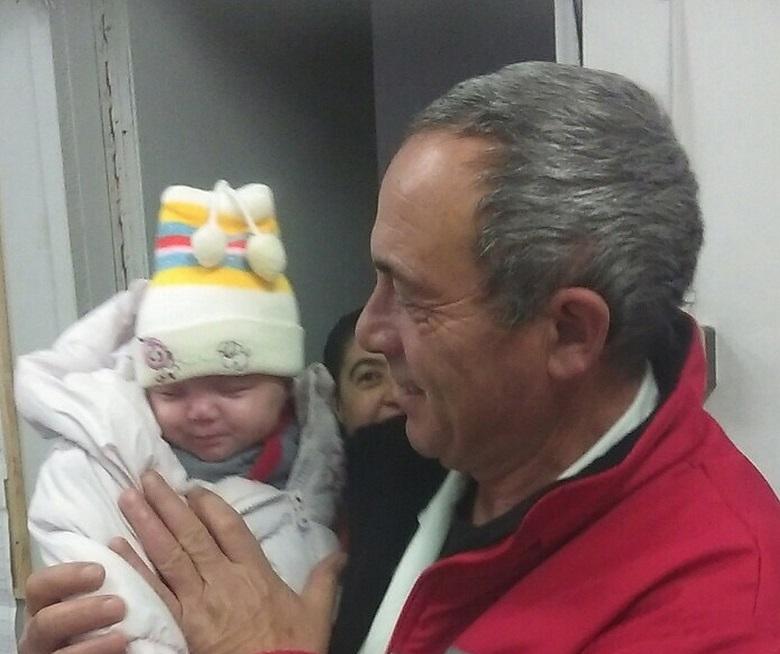 Фелдшерът, изродил 850-грамово дете: В професията ни леки моменти няма