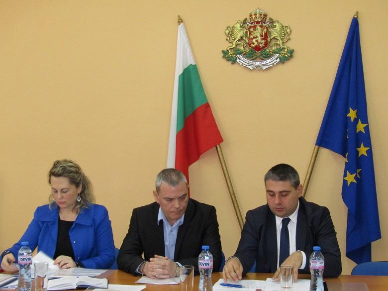 Политическите сили в Добрич се разбраха за състава на РИК