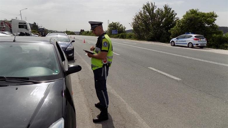 153 нарушения на скоростта са установени в Добричка област при 24-часова акция