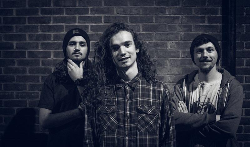 """Добричката група """"Bloodrush"""" с нов албум, видео и турне в 7 български града"""