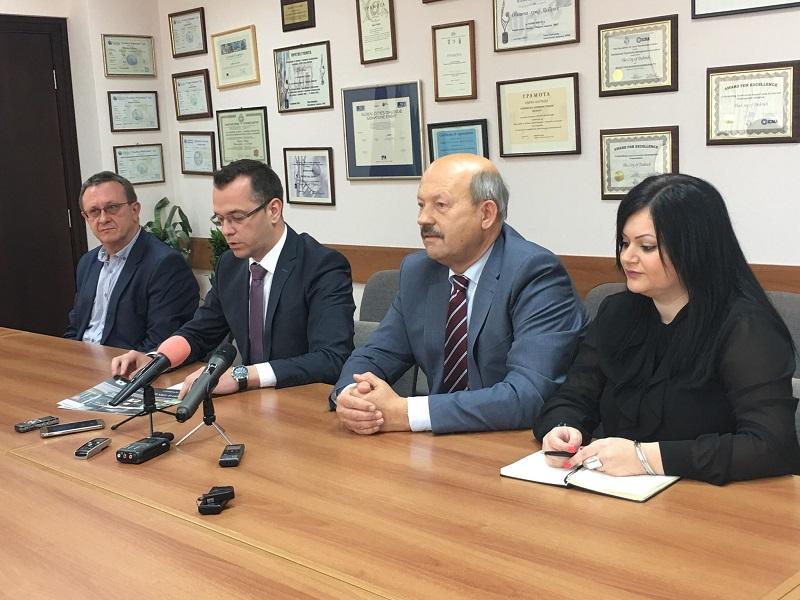 Закупуване на електрически автомобили в Добрич са обсъдили Йордан Йорданов и посланикът на Чехия