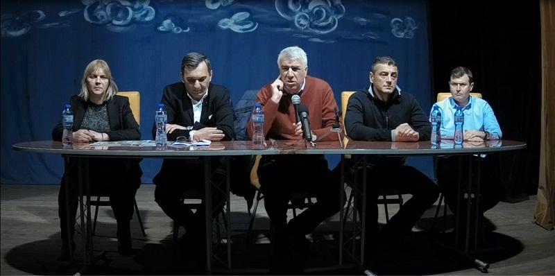 Проф. Румен Гечев: Листата, която представя БСП е едно ветрило от хора, които достойно биха представлявали България в Европарламента