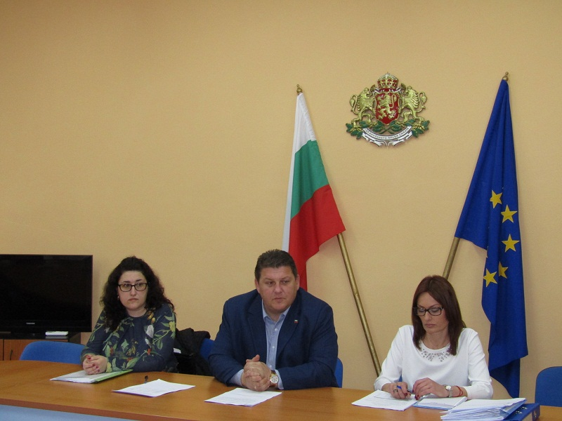 48 работни места ще осигури Програмата за субсидирана заетост на област Добрич