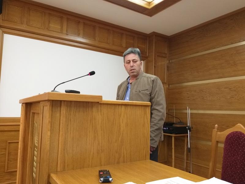 Георги Петков е новият кандидат за кмет на с. Карапелит