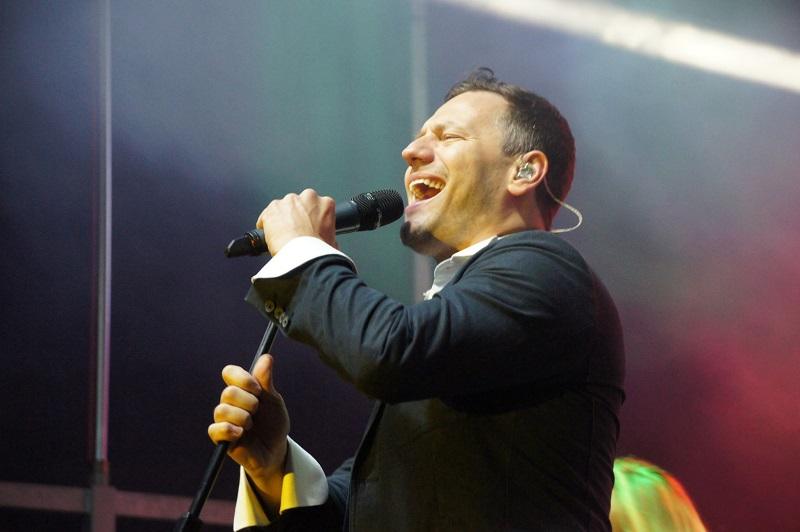 "Орлин Павлов и ""4 Magic"" ще пеят в Балчик на празника на града"