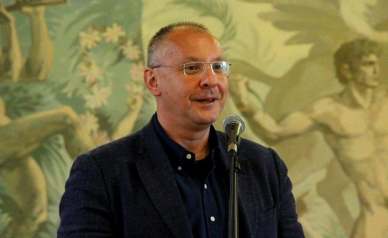 """Сергей Станишев: """"БСП е единствената партия, която има сериозна визия за Европа"""""""