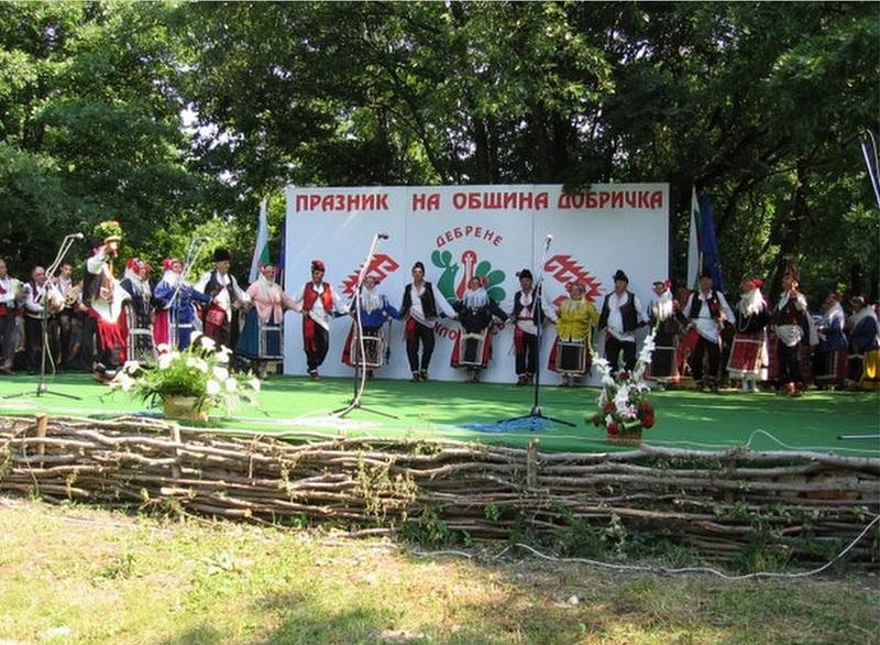 Участници във фолклорния събор край село Дебрене ще покажат, че пазят народното ни творчество