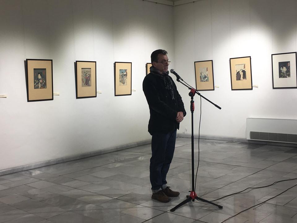 Недко Недков е новият директор на Художествената галерия в Добрич